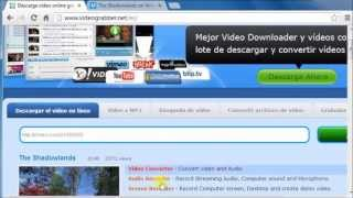 Cómo descargar vídeos de Vimeo gratis