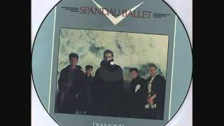 getlinkyoutube.com-Spandau Ballet-Paint Me Down