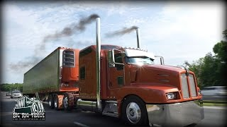 "getlinkyoutube.com-Sweet Rides Logistics - ""Redneck Low"""