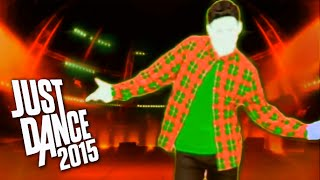 getlinkyoutube.com-Just Dance 2015 - 'Locked Out Of Heaven' by Bruno Mars (Fanmade Mashup)