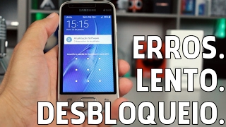 getlinkyoutube.com-Como Formatar Samsung Galaxy J1 mini || Desbloquear, Hard Reset