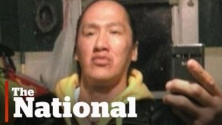 getlinkyoutube.com-Homeless man accused of being serial killer in Winnipeg deaths