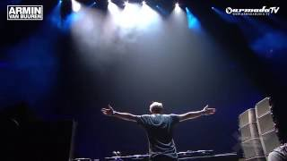 Armin van Buuren - This is What It Feels Like (Live)