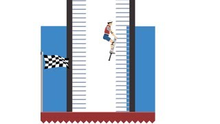 TRULY IMPOSSIBLE STAGE! [HAPPY WHEELS MADNESS]