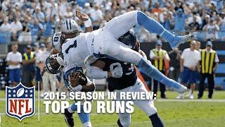 getlinkyoutube.com-Top 10 Runs (2015 Regular Season) | NFL