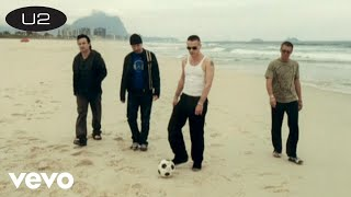 getlinkyoutube.com-U2 - Walk On