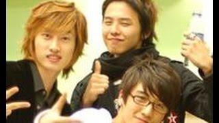getlinkyoutube.com-Super Junior and BIG BANG