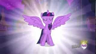 "getlinkyoutube.com-PMV: Twilight Sparkle- ""Let it Go"" (Frozen)"