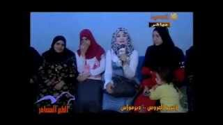 getlinkyoutube.com-أمنية ماجد جمال قرية اسمو العروس / دير مواس / المنيا