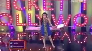 getlinkyoutube.com-Ankita Sharma's Winning Performance on T2b!!