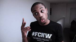 WHY YOU ASKING ALL THEM QUESTIONS?   @SpokenReasons   #FCHW
