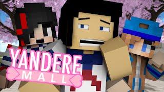 getlinkyoutube.com-Yandere Mall - THE FINAL SHOWDOWN! [22] (Minecraft Roleplay) Season Two Finale