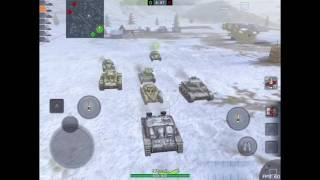 getlinkyoutube.com-World of tanks blitzで学園十色です!