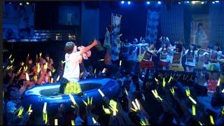 getlinkyoutube.com-【仮面女子・アリス十番】澤田リサ 生誕祭で休養宣言(ダイジェスト編)