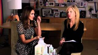 getlinkyoutube.com-Five on 5 with Jessica Alba