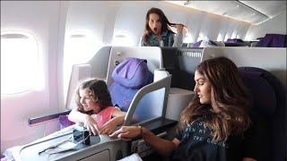 getlinkyoutube.com-On Our Way to Singapore (WK 297) | Bratayley