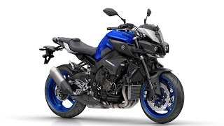 getlinkyoutube.com-YAMAHA MT-10 NO DETALHE - ALIEN MOTORS