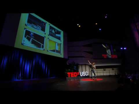 How context shapes content: Rodney Mullen at TEDxUSC