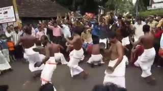 Shinkari - Kerala Drums - Excellent Beats