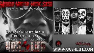 getlinkyoutube.com-Crunchy Black Says He's A Juggalo for Life and Speaks on ICP