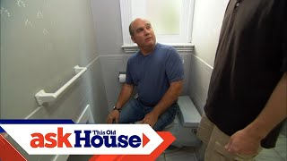 How To Rotate A Toilet