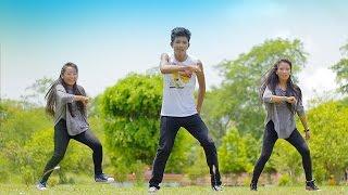 getlinkyoutube.com-JAALMA (Resham Filili) - Dance Cover By Sadhana Group Ft. Basan N Da Crews & Shiya Regmi (Butwal)