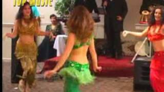 Farsi song with mast Dance