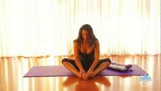 getlinkyoutube.com-Hemalayaa Behl Yoga: Yogasmic Journey