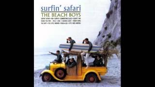 Surfin'   The Beach Boys