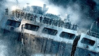 getlinkyoutube.com-Disney's THE FINEST HOURS Trailer (Chris Pine - 2016)