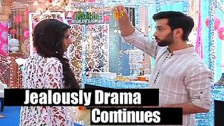 getlinkyoutube.com-Ishqbaaaz | Jealously Drama Continues