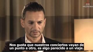 getlinkyoutube.com-Dave Gahan - Entrevista en telerama.fr - Subtítulos Español
