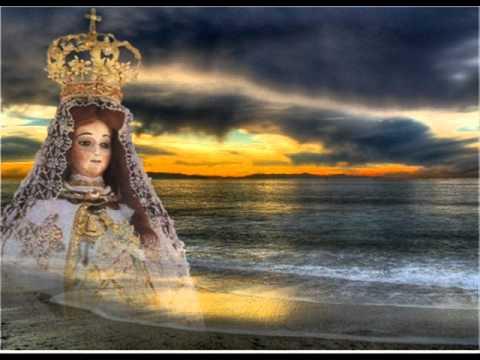Cumpleaños a la Virgen del Valle-Suleima la sirena oriental-Musica Margariteña