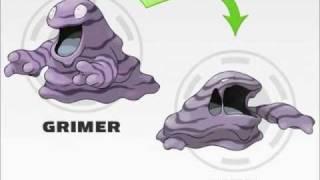 getlinkyoutube.com-Pokemon evoluções