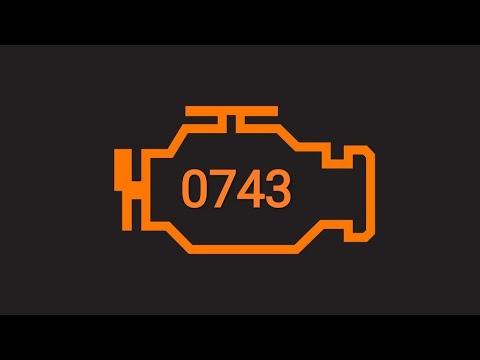 Крайслер Вояджер 2.4 Ошибка 0743. Часть 2. Замена подкапотной косы. Итоги.