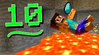 getlinkyoutube.com-✔ Minecraft: 10 Ways to Trap Your Friends