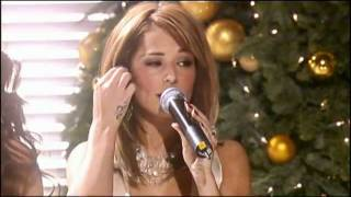 getlinkyoutube.com-Girls Aloud - See The Day (Today With Des & Mel 2005)