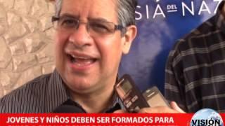 getlinkyoutube.com-IGLESIA NAZARENO SE PRONUNCIA EN TEMAS DE VALORES Y PRINCIPIOS
