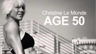 getlinkyoutube.com-Christine Le Monde Nike Spec Commercial at Muscle Beach