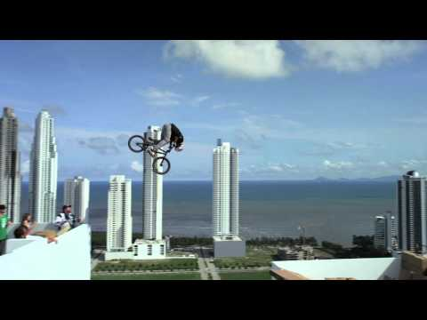 Nitro Circus The Movie 3D Official Trailer #NITRO3D
