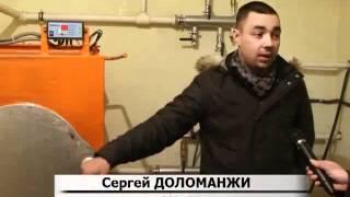 Видео пиролизного котла 60 КВт