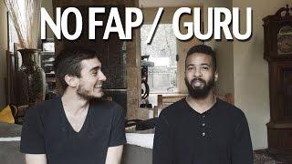 The NoFap & Quitting Porn Guru, Black White Guy In America