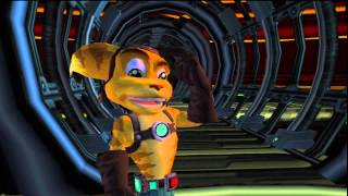 getlinkyoutube.com-Ratchet & Clank HD Collection - Ratchet & Clank Cutscenes 1080p