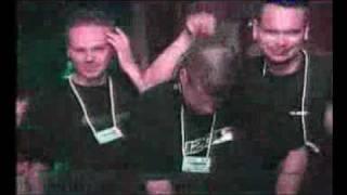 getlinkyoutube.com-Klubbheads - Turn Up The Bass (Live @ Piramida - May 2000)