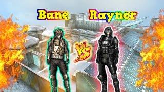 getlinkyoutube.com-Wolfteam Yeni Karekterler Raynor Bane  Oynayış