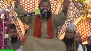 getlinkyoutube.com-Nizamat Asif Raza Saifi Taqreer Hazrat Allama Molana Mufti Sher yaar Sahab QiblaTadi khana Lucknow