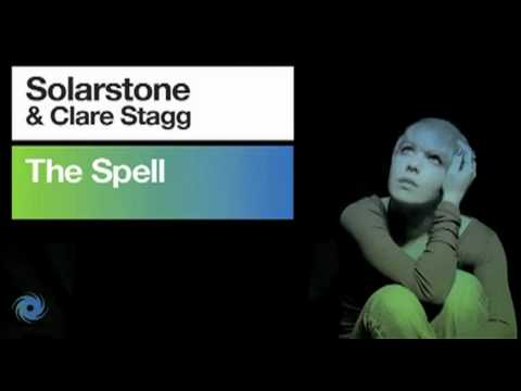 Solarstone & Clare Stagg - The Spell (Pulser Remix)