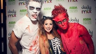getlinkyoutube.com-ULTIMATE YOUTUBER HALLOWEEN PARTY | ThatcherJoe