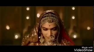 Padmavat official movie trailer hindi hd 2018 by Bollywood movies 123