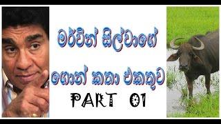 getlinkyoutube.com-Mervyn Silva's foolish speeches(ගොන් කතා)- Part 01-YouTube